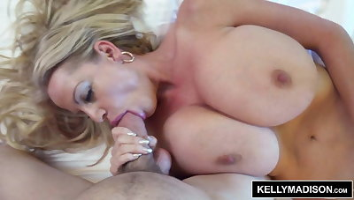 KELLY MADISON First Mate