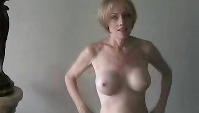 Amateur gilf with the addition of sex slut Loose Sexy Melanie being done here.