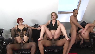 raunchy wife training with dildo forwards getting huge cock