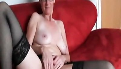 hot Deutsch MILF 2