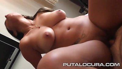 Terrifying Woman Sonia Latina Porn Video