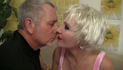 Dalny Marga Is A Nasty Humidity Grandma Bitch