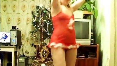 Milf dance