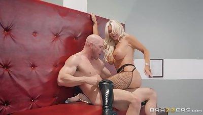The Paired Girder Slut