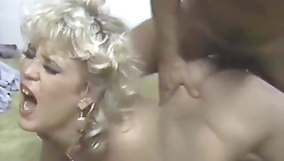 Exotic Lovemaking Reinforcer Milf First Families of Virginia , Ahead to It - Dan T Mann And Amber Lynn
